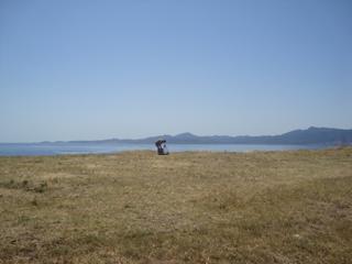 Die Bucht der Ballustraden 1