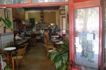 Das Café zum Träumen 1