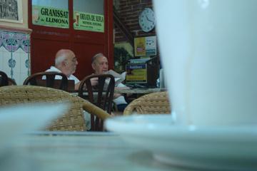 Das Café zum Träumen 3